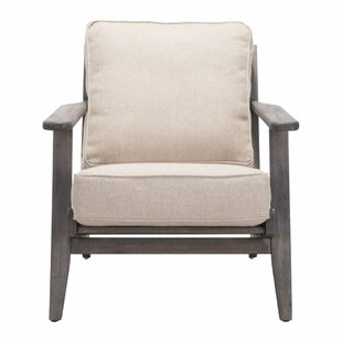 Bungalow Rose Aarav Katie Lounge Armchair