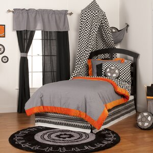 Teyo's Tires Comforter Collection