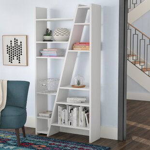 Abbington Bookcase By Ebern Designs