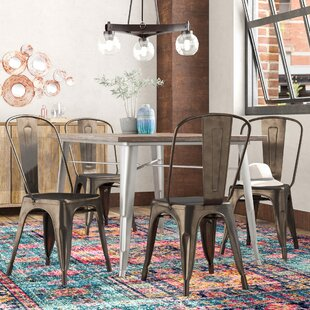 Dunton Side Chair (Set of 4)