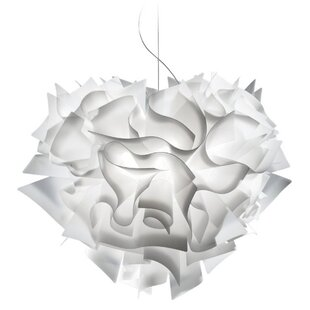 Veli Suspension 4-Light Chandelier by ZANEEN design