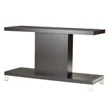 Force 52 Console Table by Allan Copley Designs