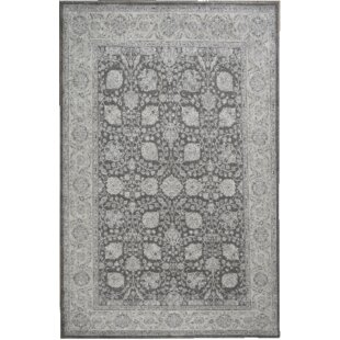 Marilynn Hand-Tufted Gray Area Rug ByDarby Home Co