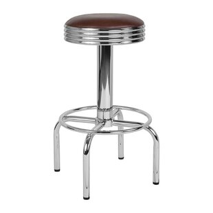 Caviness 31 Bar Stool Williston Forge