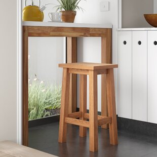 Hastings Bar Stool By Gracie Oaks