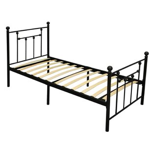 Maurice Bed Frame By August Grove