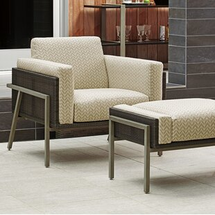 Tommy Bahama Home Del Mar Lounge Chair wi..
