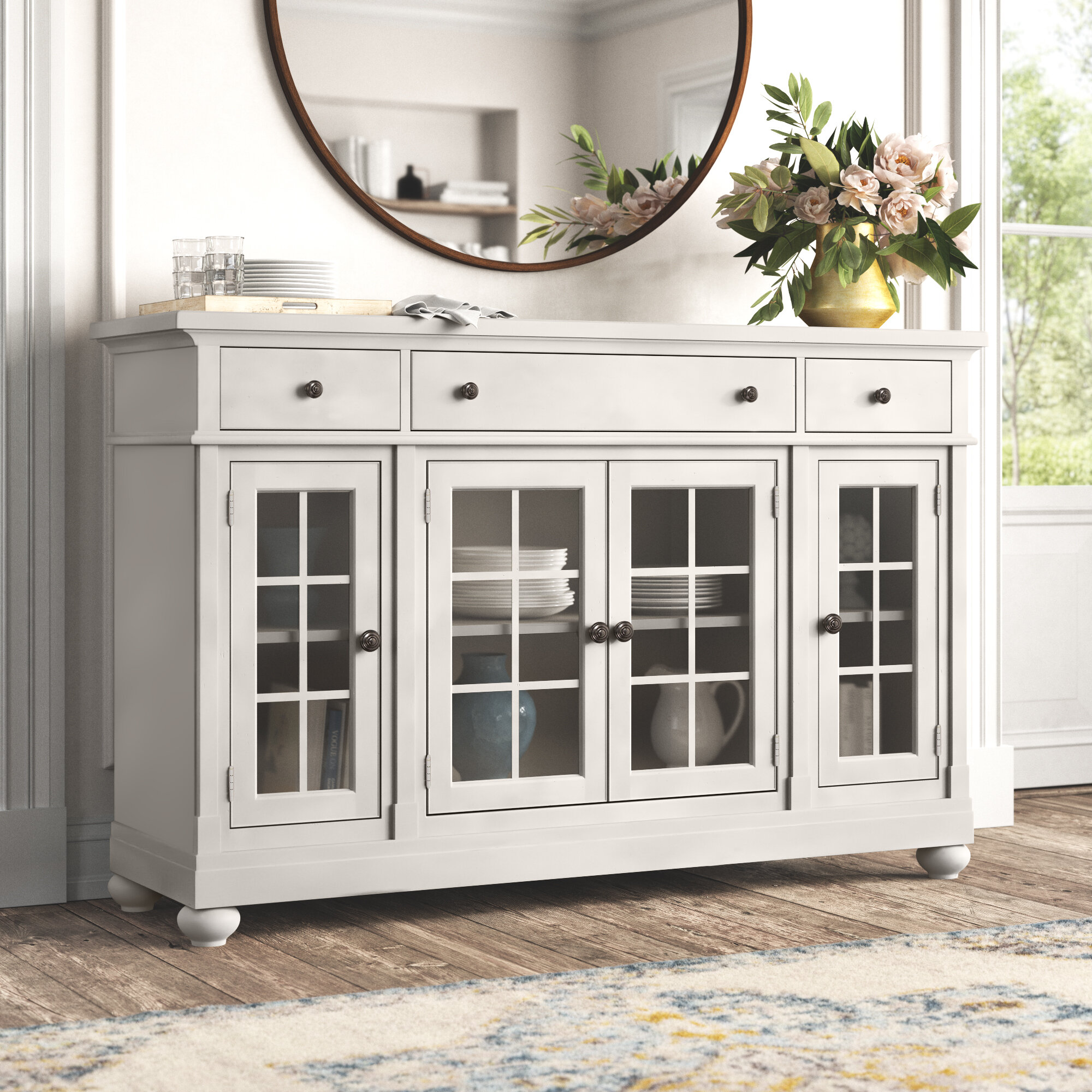 Extended Black Friday Sale On Sideboard Buffet Tables Wayfair