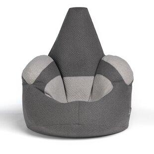 Bean Bag Chair by Metro Lane