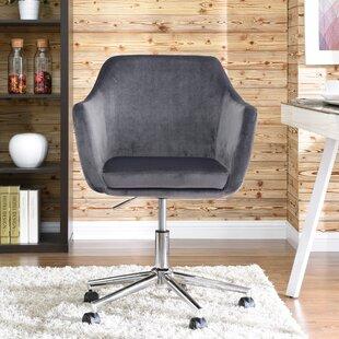 Beachcrest Home Noell Upholstered Office Chair