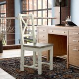 Farah Side Chair by Williston Forge