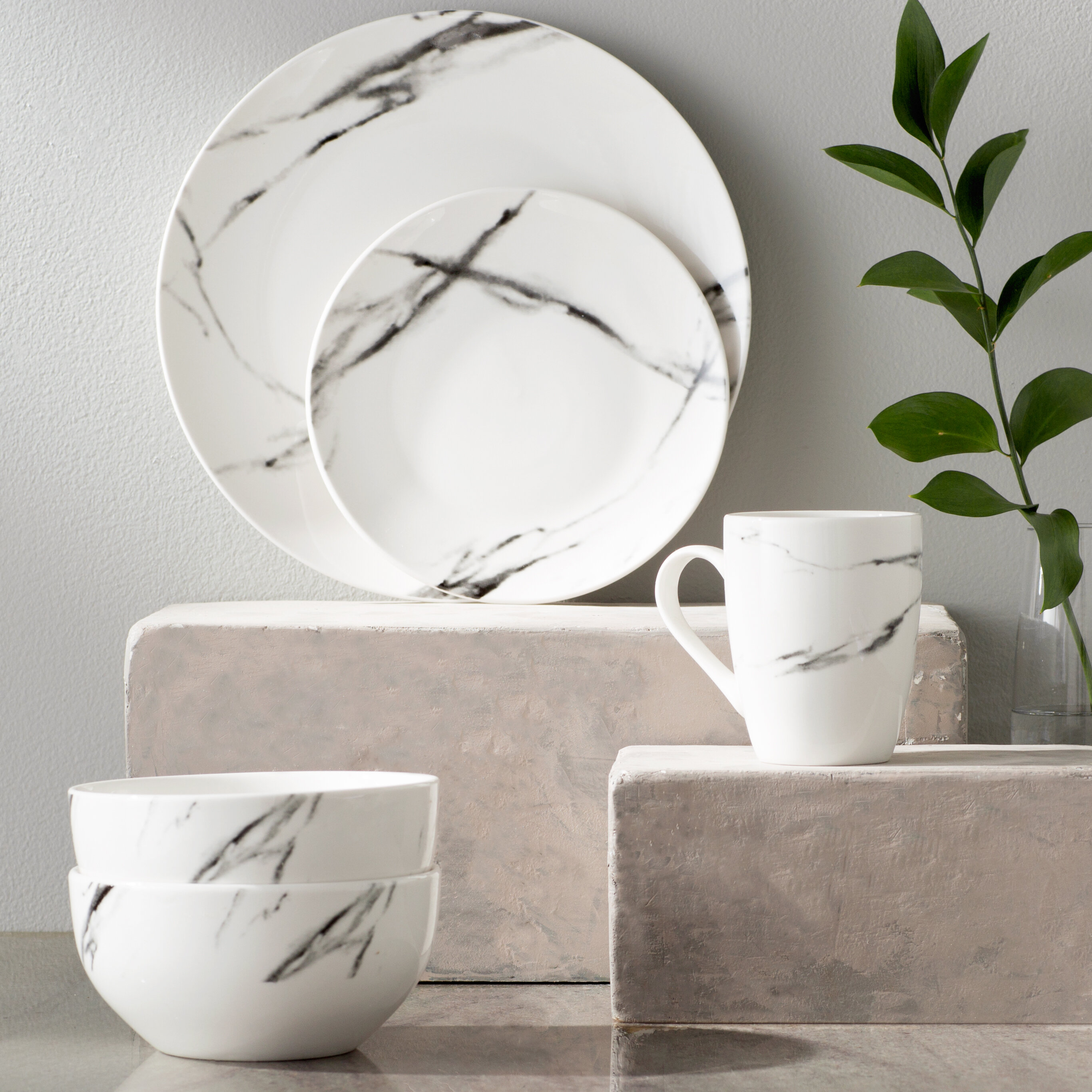 Microwave Safe Dinnerware Sets  Up to 5% Off This Labor Day