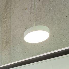 Molto Luce Bado 1-Light Pendant