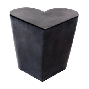 Ceramic Love Seat Table