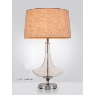 Scarsdale Hand Blown 22 Table Lamp