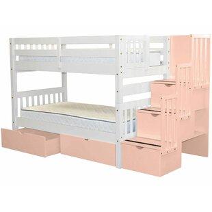 Pink Kids Beds Birch Lane