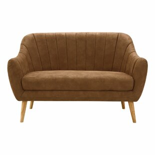 Catalapa Loveseat By George Oliver