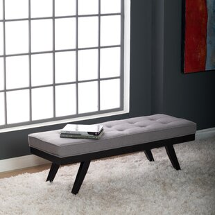 Parvise Upholstered Bench by Studio Designs HOME