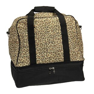620a623c6d Animal Print Luggage You ll Love