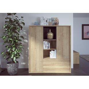 Alessia Bookcase By Gracie Oaks
