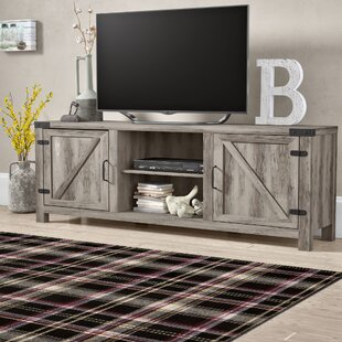 Orchard Hill TV Stand for TVs up to 78 by Three Posts