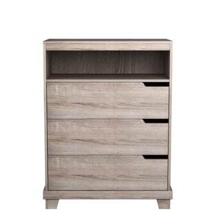 Waterloo 3 Drawer Chest