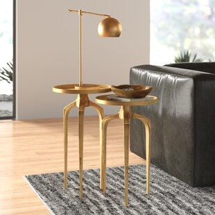 Rosborough 2 Piece Nesting Tables by AllModern