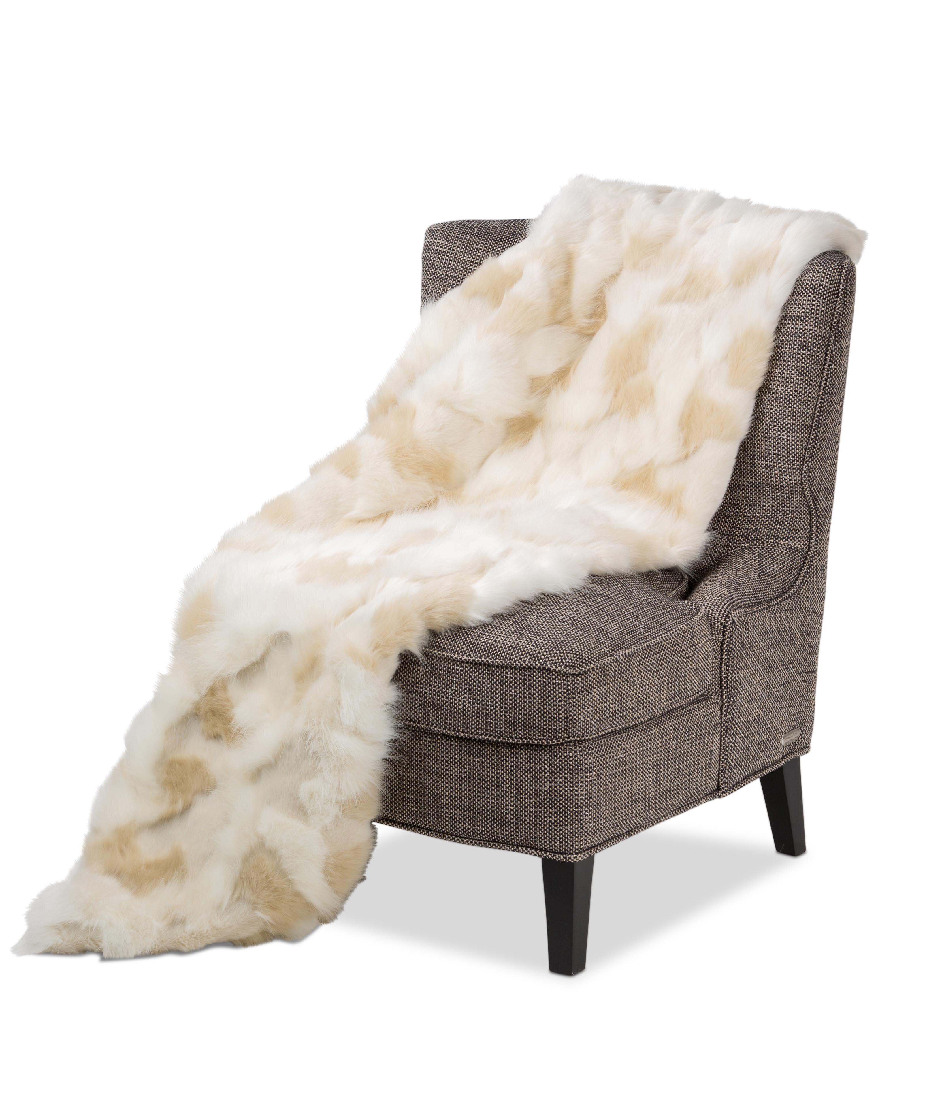 Michael Amini Distinctive Bedding Designs Brooks Throw Wayfair
