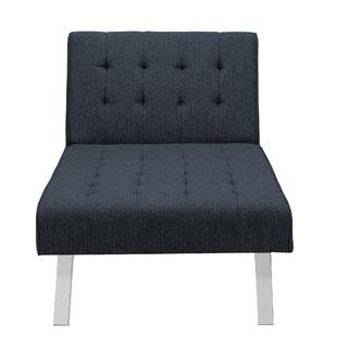 Nixon Chaise Lounge By Mercury Row