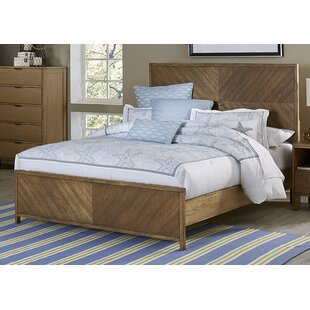 Hosier Panel Bed by Mercury Row