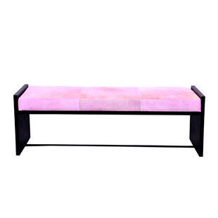 Cohle Metal Bench