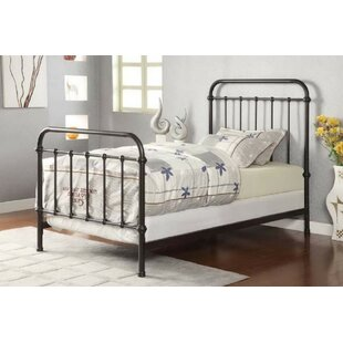 Gravelle Panel Bed