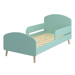 Falmouth Convertible Toddler Bed By Mikado Living