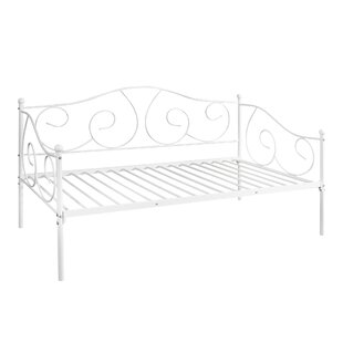 Sweat Metal Daybed by Winston Porter
