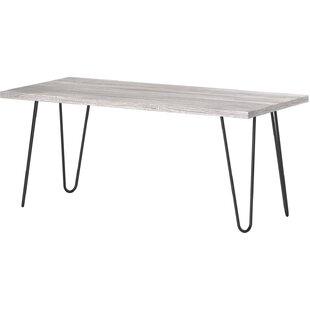 Crantor Coffee Table By Hykkon