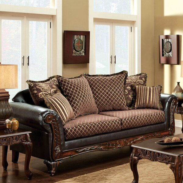 Tremendous Ornate Sofa Wayfair Gmtry Best Dining Table And Chair Ideas Images Gmtryco