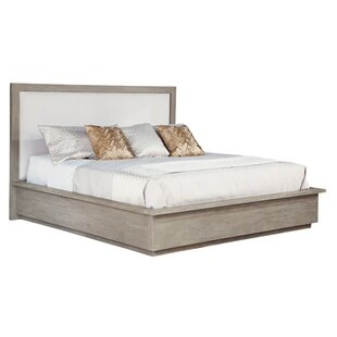 Algona King Upholstered Platform Bed