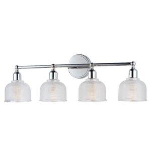 Huneycutt 4-Light Vanity Light