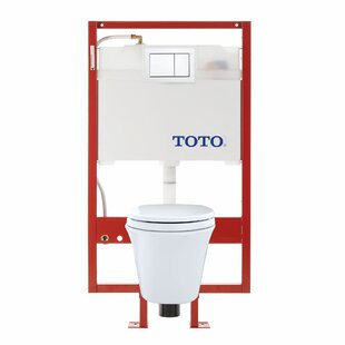 Toto Maris Dual Flush Elongated Two Piece To..