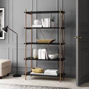 Carytown Etagere Bookcase by G..
