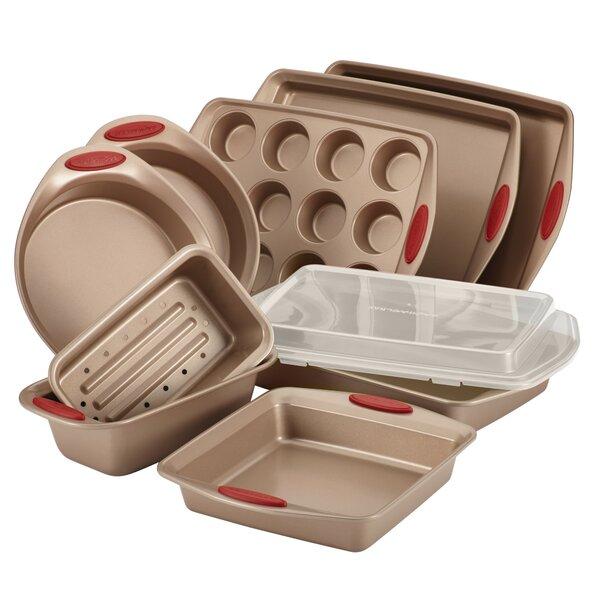Temptations Bakeware Sets Wayfair