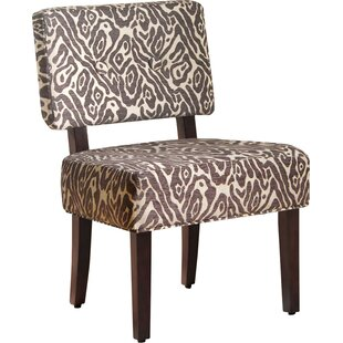 Look for Barns Side Chair By World Menagerie