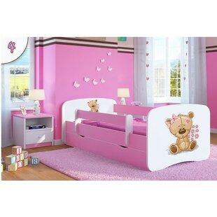 Caswell Storage Bedroom Set By Zipcode Design