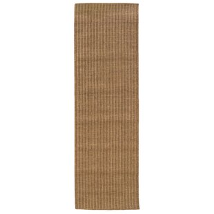 South Hampton Tan Indoor/Outdoor Area Rug