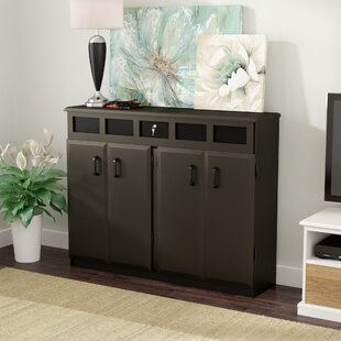 Top Load Multimedia Cabinet