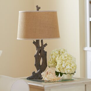 Egan Table Lamp by Millwood Pines