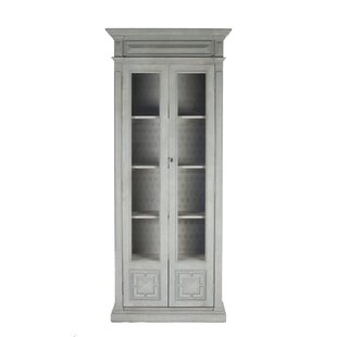 Nathaniel 2 Door Accent Cabinet by Zentique