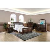 Townley Queen Configurable Bedroom Set by Red Barrel Studio