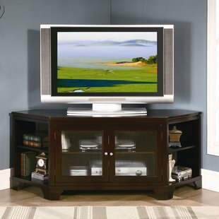 Best Price Sloan TV Stand for TVs up to 60 by Woodhaven Hill Reviews (2019) & Buyer's Guide
