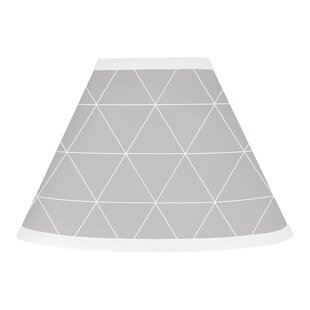 Best Reviews Mountains 7 Empire Lamp Shade By Sweet Jojo Designs